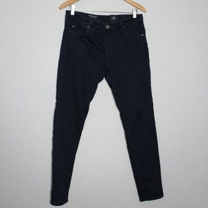 Ag Adriano Goldschmied Super Skinny Ankle Jeans 32
